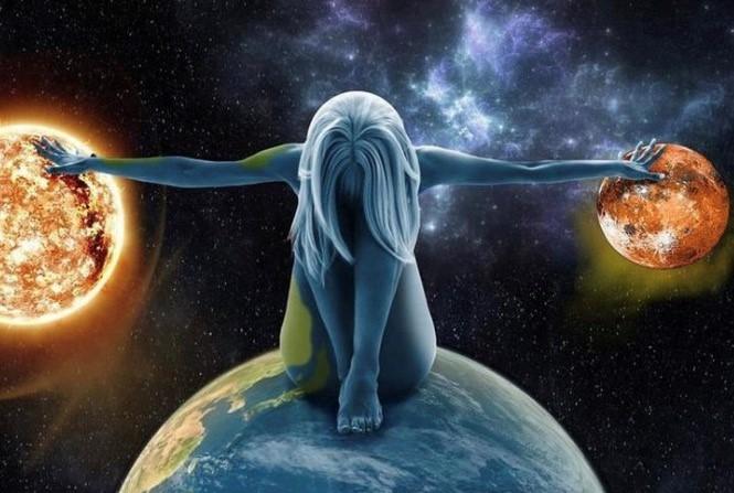 DEĞİŞİME HAZIR MISINIZ?–  ŞUBAT AYI GÜNEŞ VE AY TUTULMALARI