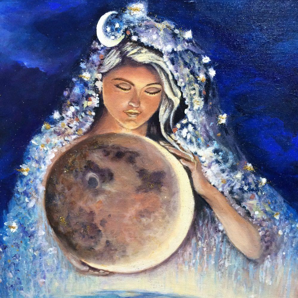 Ay Boşlukta
