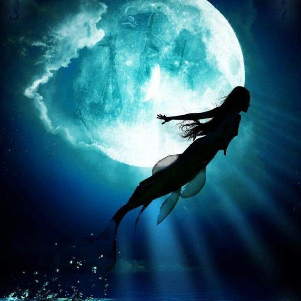 Balık Burcunda Ay Tutulması ( 16 Eylül 2016)